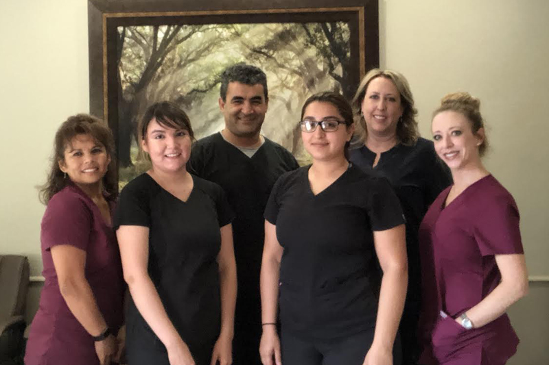 TMJ Specialist  - Downtown Dental Lemoore, Lemoore Dentist