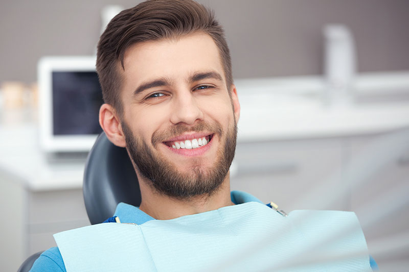 Dental Fillings - Downtown Dental Lemoore, Lemoore Dentist